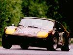 Jean-Claude Bertrand à la course de côte de Grand-Pont 1994 (Belgique) : [800 x 600 = 70 Ko]