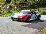 Roger Lhermet à la course de côte de Saint-Savin 2002 : [800 x 600 = 112 Ko]